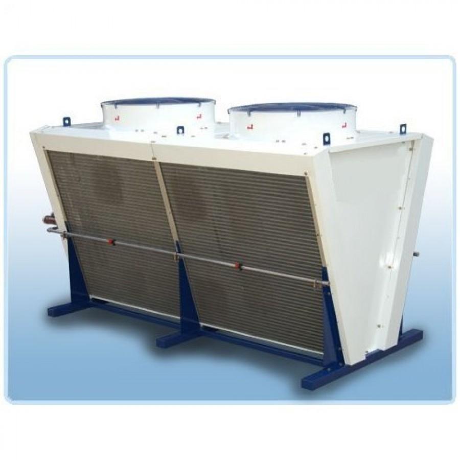 برج خنک کننده خشک - Dry cooling tower